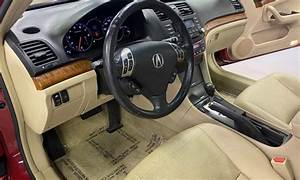 Buy Used Car In Woodford - 2007 Acura Tsx