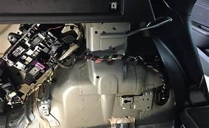 Schaltplan Anhangerkupplung Audi A3