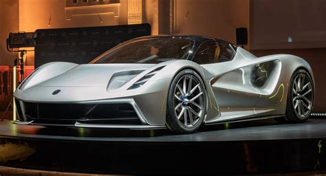New Sports Cars by New Lotus Sports Car Coming Late Next Year Will Be