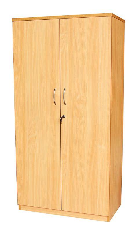 Wooden Cupboard by Wooden Cupboards Flite 730mm High One Shelf
