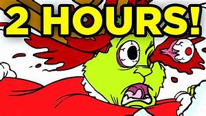 INSANITY WOLF CHRISTMAS SONG (2 HOUR VERSION!!) - YouTube