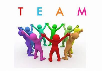 Team Building Office Activities Member Workers Teams