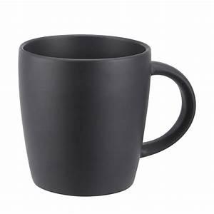 Mug à Thé : matte black mug kmart ~ Teatrodelosmanantiales.com Idées de Décoration