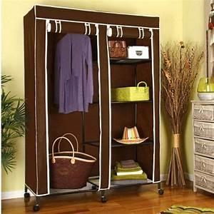 Meuble Pour Vetement : armoires de rangement ~ Teatrodelosmanantiales.com Idées de Décoration