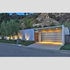 Modern Homes Los Angeles June 2 Midcentury Modern Open