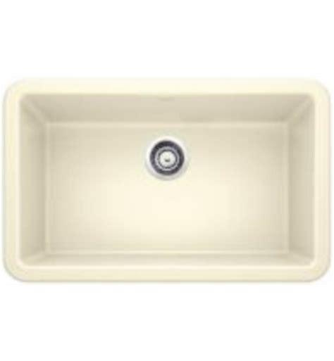 blanco silgranit farmhouse sink blanco 401780 ikon 30 quot single bowl farmhouse front apron