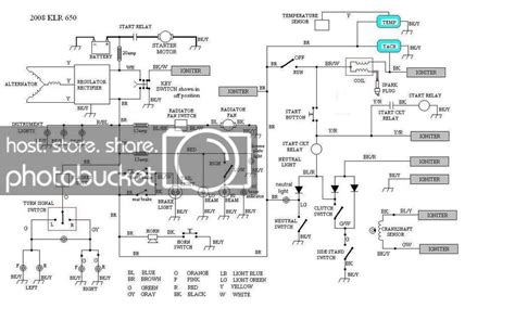 2008 Kawasaki 650 Klr Wiring Diagram by 2009 Klr Completely Dead Kawasaki Klr 650 Forum