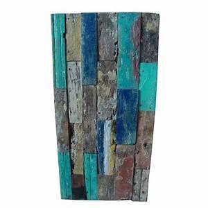Décoration Murale En Bois : deco murale bois ~ Dailycaller-alerts.com Idées de Décoration
