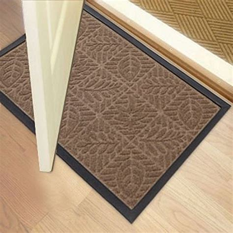 Outside Doormats by Large Outdoor Door Mats Rubber Shoes Scraper For Front