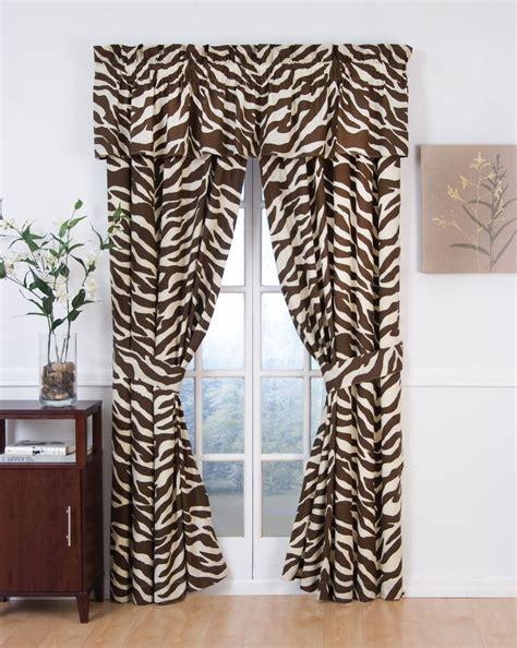Zebra Print Bathroom Ideas by Zebra Print Curtain Panels Zebra Print Curtains Interior