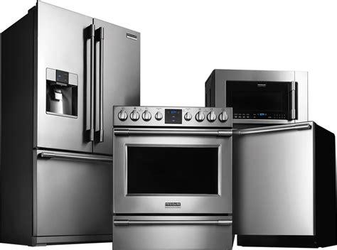 Kitchen Appliances Best Stainless Steel Appliances 2018
