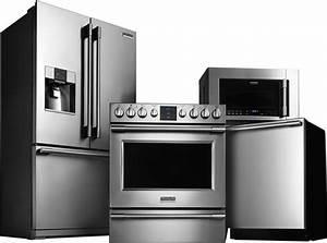 Kitchen Appliances: best stainless steel appliances 2018 ...