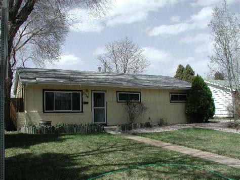 Perfect For The First Time Home Buyer! Central Colorado