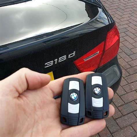replacement bmw  series keys cat autokey nottingham
