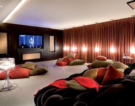 Home Theater Seat Design Ideas   InteriorHolic.com