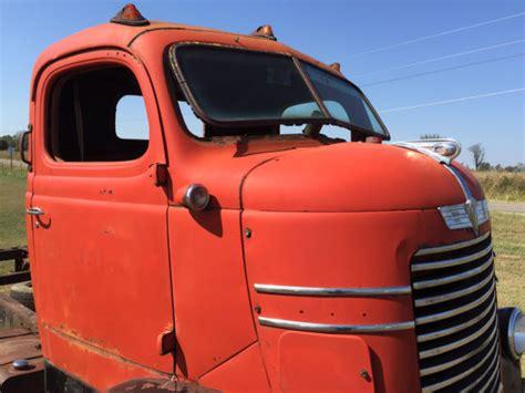 1940 Dodge Truck Coe