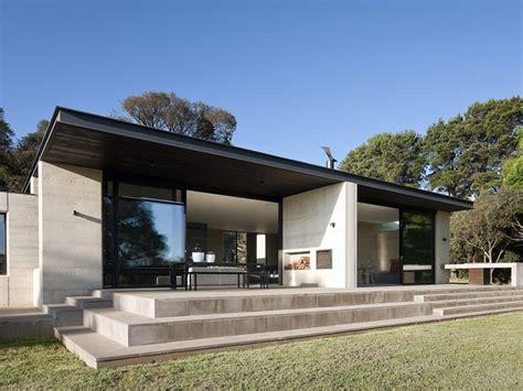 desain atap rumah datar sakti desain