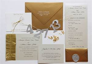 6 tips for diying your wedding invitation suite gusto for Wedding invitation suite what to include