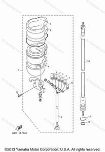 Yamaha Scooter 2008 Oem Parts Diagram For Meter