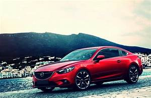 2019 Mazda 6 Reviews, First Look, Pricing & Release Date