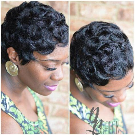 black hair hair styles 208 best ideas about wave hairstyles on 7163