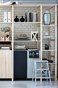 Ivar Ikea Hack : best 25 ikea ivar shelves ideas on pinterest ivar ikea hack ikea storage bins and pantry ~ Eleganceandgraceweddings.com Haus und Dekorationen
