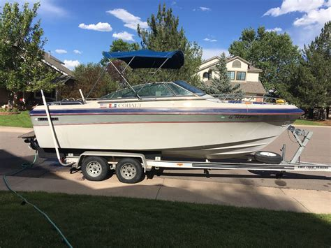 Used Cobalt Boats Ebay by Cobalt Cobalt 1983 For Sale For 7 900 Boats From Usa
