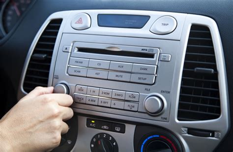 Can An Auxiliary Be Added To A Car by Adding An Auxiliary Input To Your Factory Radio