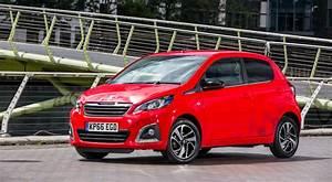 Peugeot España : peugeot espa a lanza la gama 108 my2018 estrena motor de un litro ~ Farleysfitness.com Idées de Décoration