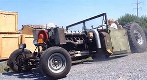 Hot Rod Tractor Wiring
