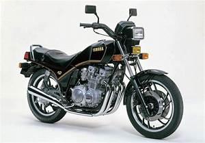 1982 Yamaha Maxim 750 Specs