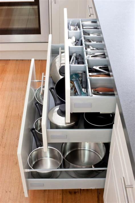 kitchen drawer dividers organize  kitchen equipment interior design ideas avsoorg