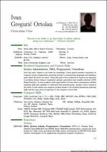 job resume exles pdf free professional resume template pdf free sles exles format resume curruculum vitae