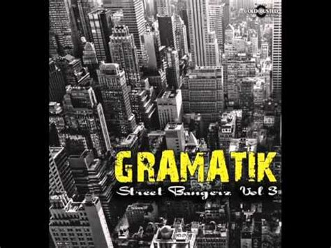 Gramatik  Now I Know Youtube