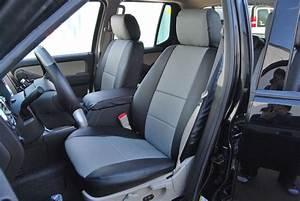 Car Seat Covers For Ford Explorer