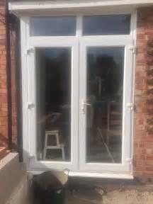 patio doors upvc 163 75 00 picclick uk