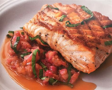 seafood main dishes archives ellie krieger