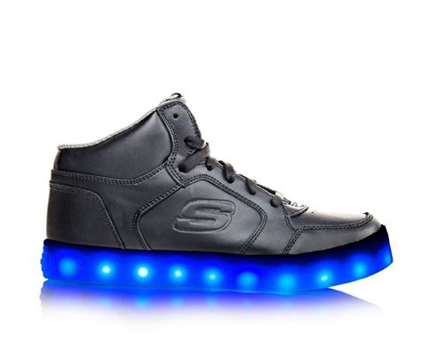 skechers kids light up shoes kids 39 skechers energy lights 10 5 7 light up sneakers