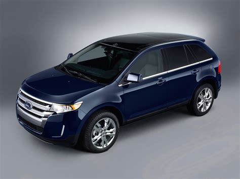 2018 Ford Edge Limited Picture 31766