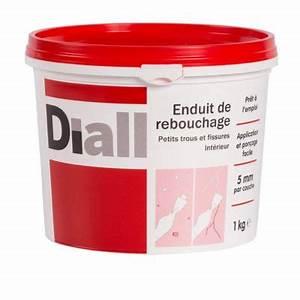Enduit De Rebouchage Exterieur : enduit de rebouchage p te int rieur ext rieur 1 kg castorama ~ Dailycaller-alerts.com Idées de Décoration