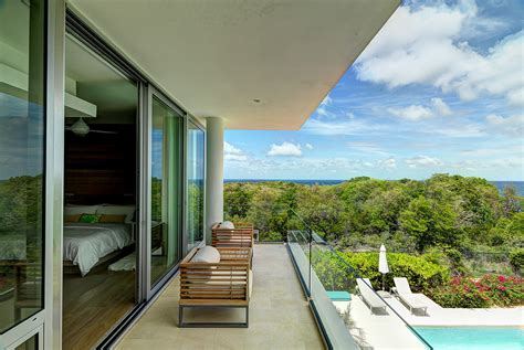 12 Awesome Modern Balcony Designs  Dream House Ideas