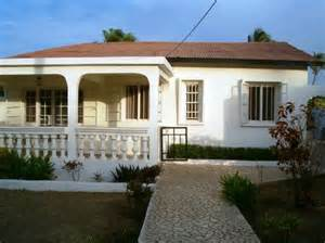 Houses for Sale Gambia Africa