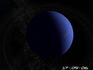Download Planet Neptune 3D Screensaver 1.0