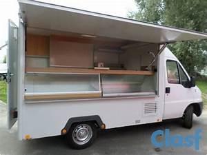 Camion Food Truck Occasion : food truck remorque clasf ~ Medecine-chirurgie-esthetiques.com Avis de Voitures