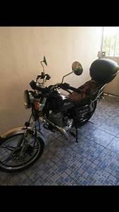 Moto Freedom Fire - Motos