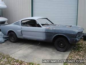1966 Ford Mustang Fastback – $8000 rohnert pk – cotati CA1966 Ford Mustang Fastback | Vintage ...