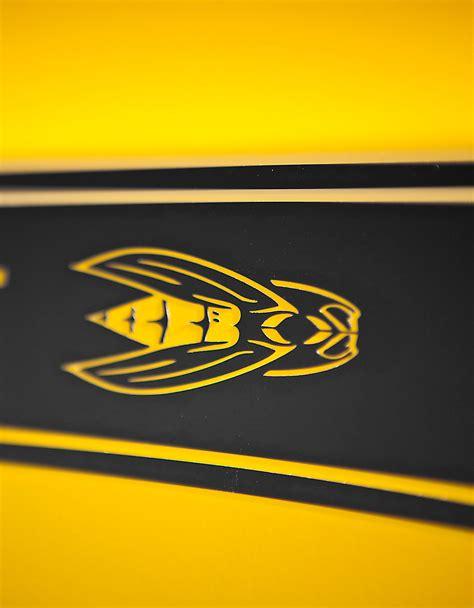 2018 Challenger Srt8 392 Yellow Jacket Car Interior Design