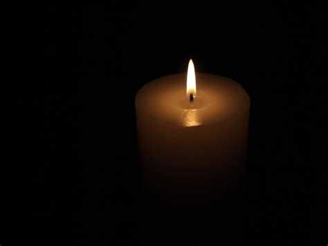 Animated Burning Candle Wallpaper - burning candle warmth light posted debopam hd wallpapers