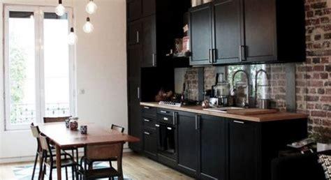relooker ses meubles de cuisine 3 modèles de cuisine modernes pour s 39 inspirerdécoration