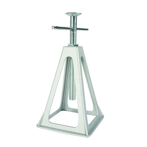 home depot standing ls camco olympian aluminum jack stand 4 per box 44560 the